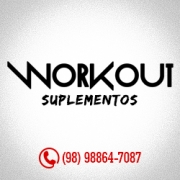 Workout Suplementos