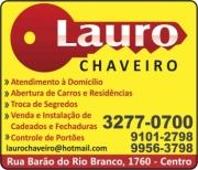 Lauro Chaveiro