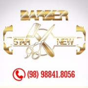 Barber Star New