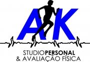 AK STUDIO PERSONAL E AVALIACAO FISICA
