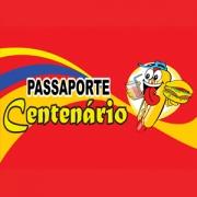 PASSAPORTE CENTENÁRIO