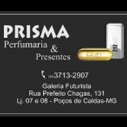 Prisma Perfumaria