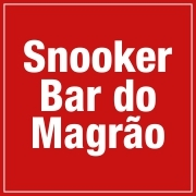 Snooker Bar do Magrão