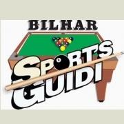 Bilhar Sports Guidi Ltda
