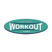 ACADEMIA WORKOUT TIJUCA