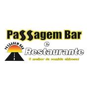 Passagem bar