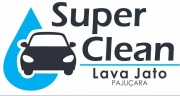 SUPER CLEAN LAVA JATO