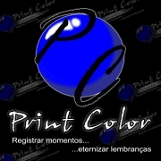 Print Color Fotografia