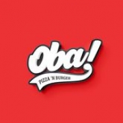 Oba! Pizza 'N Burger