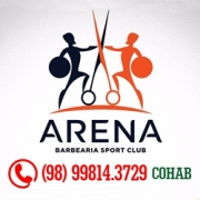 Arena Barbearia Sport Club