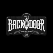 THE BACKDOOR PUB