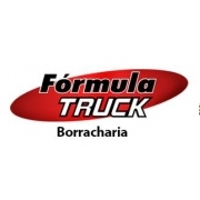 Formula Truck Borracharia