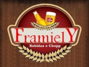 Framiely Bebidas e Conveniência